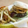 """""""78750"""" Burger"""